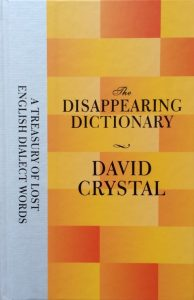 Disappearing-Dictionary