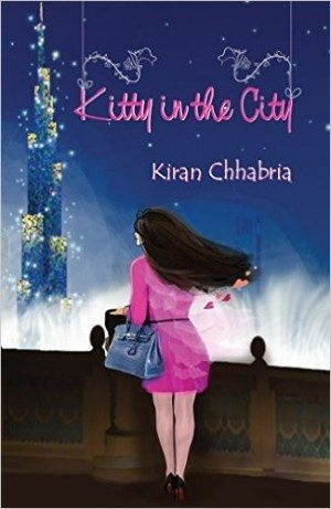Kiran_Kitty in the City_Cover