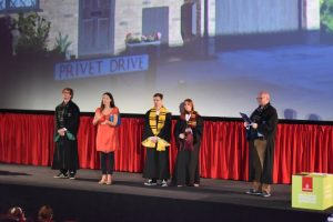 A Muggle's Eye View of Harry Potter 1